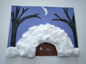 A cute craft that can be paired with learning about hibernation! Check out more creative crafts on our pinboard.