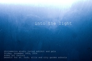 into the light promo