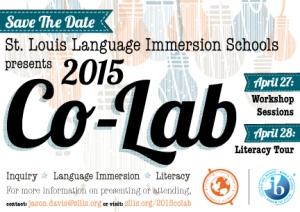 SLLIS Co-Lab