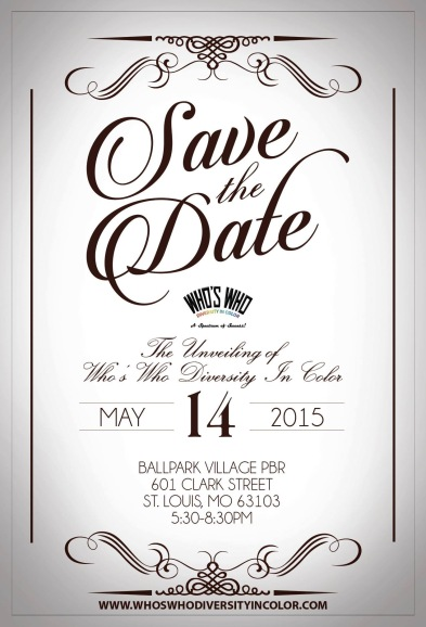 2015 SAVE the DATE WWDIC